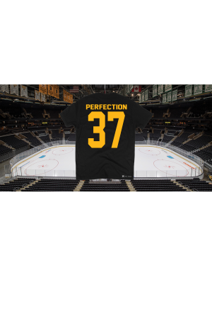 Patrice Bergeron Perfection T